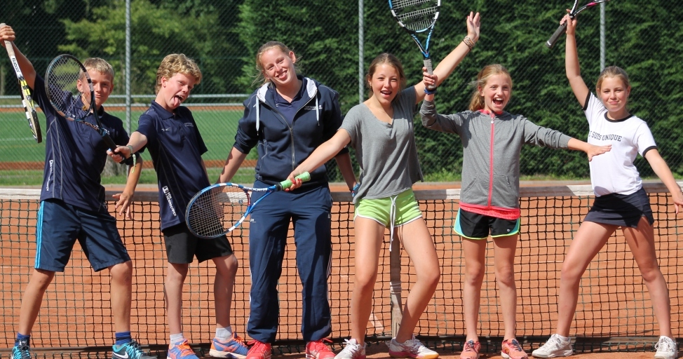 Nationale Tenniskampen