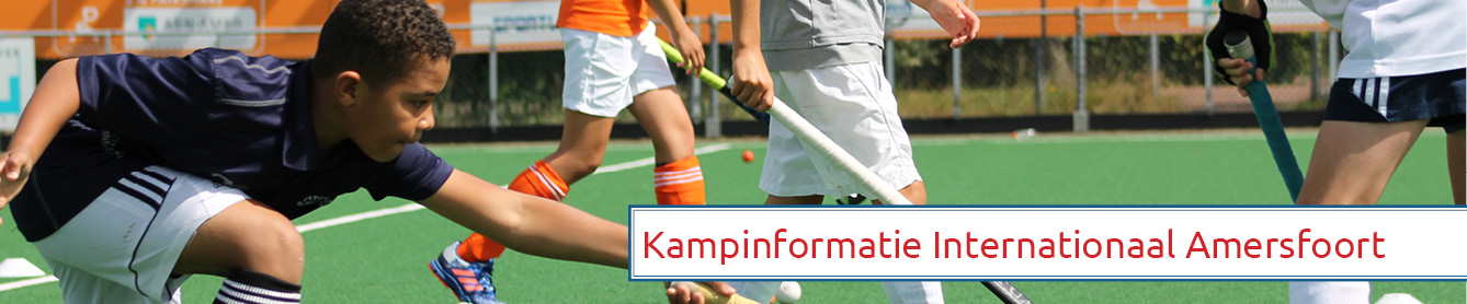 Internationaal Tophockeykamp Amersfoort