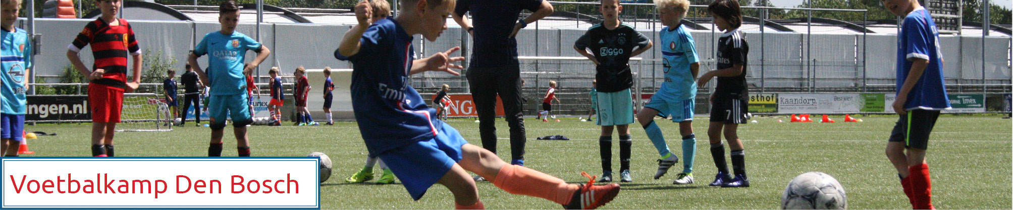 Nationale Voetbalkampen
