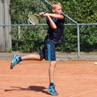 Nationaal Tenniskamp